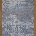 Tapis Drip Into the Blue GM