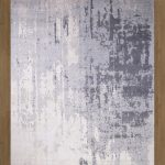 Tapis Drip Into the Grey GM