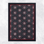 TAPIS TUF T A470 PICASSO